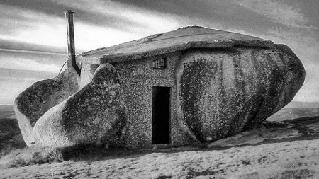 Megalithic House